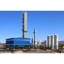Air Separation Unit Commissioned at Bardsir Steel Making Complex